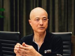 光环云CEO宁琪:中国云服务市场潜力巨大