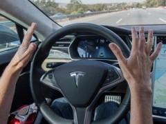 外媒:未来俄罗斯将年产300万辆无人驾驶车