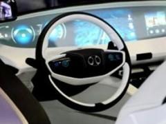 首批智能网联汽车示范应用牌照颁发 自动驾驶正无限逼近