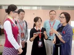 悉见科技联合东航等在大兴机场 推出智慧出行服务
