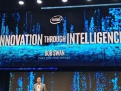 英特尔:拥抱AI技术创新 开启未来智能生活