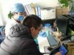 佳讯飞鸿助力北京打造疫情防控智能系统