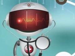 智能机器人已上岗 新冠疫情赶紧滚蛋
