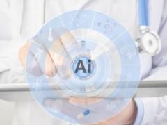 人工智能正在医疗领域掀起一场革命